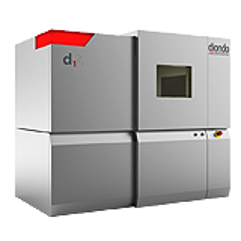 d1紧凑型微纳米工业CT系统