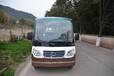 成都供應燃油觀光車景區觀光車14座燃油觀光車旅游接待車