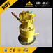 小松挖掘机PC450-7发动机配件600-861-3111发电机山特松正胡静