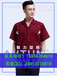 惠州工作服批发惠阳淡水劳保服定做惠州员工工衣供应