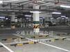 单位德阳划线公司施工中江县地下车库划线地坪材料厂家施工