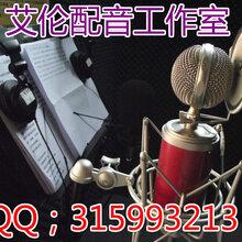 专业翻译配音,期待与您合作,高品质低价位,欢迎来稿试音、咨询