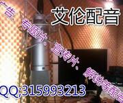 艾伦配音工作室,专业翻译配音,高品质低价位,期待与您合作图片