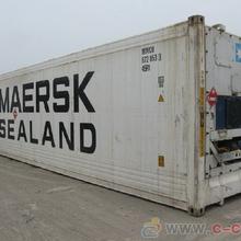 出售冷藏集装箱,冷冻集装箱,干货集装箱图片