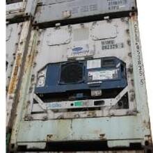 冷藏集装箱价格,冷藏箱租售,冷冻集装箱尺寸图片