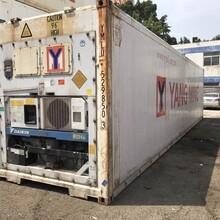 集装箱价格集装箱质量可靠图片