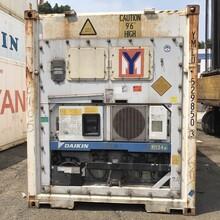 冷藏集装箱哪家好冷藏集装箱质量可靠图片