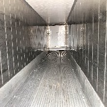 冷冻集装箱改造冷冻集装箱质量可靠图片