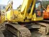 小松200-7二手挖掘機性能好原廠原件