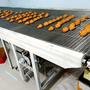 专业供应饼干机网带不锈钢网带金属网带201网带图片
