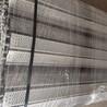 链板输送带滚子链条传动带平面不锈钢输送带