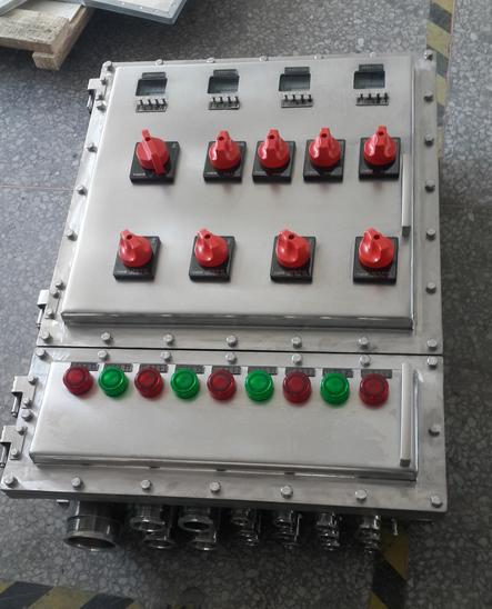 800600防爆箱700600防爆接线箱防爆配电柜防爆检修配电箱