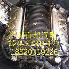 供应路虎发现4发电机/点火线圈/启动马达/助力泵原装拆车件图片