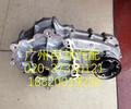 奥迪Q7差速器/分动箱/传动轴/发动机原装拆车件