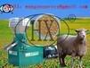 羊专用的skj250型饲料颗粒机,平模饲料颗粒机