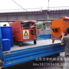 水泥发泡设备螺杆泵水泥发泡机楼顶保温发泡机