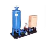 万维厂家定制加工DN600定压补水装置全自动隔膜式定压补水脱气装置图片