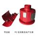固定式泡沫灭火装置、不锈钢泡沫发生器、泡沫液、强盾消防