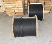 四川乐山回收光缆回收图片