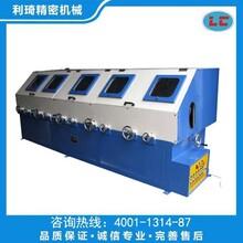 外圓拋光機圓管自動拋光機LC-ZP805A