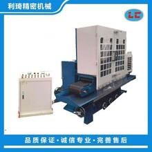 四砂水磨拉絲機鋁型材拉絲機輸送式水磨機平面水磨機LC-C325-4