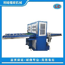 平板自動拉絲機板材平面拉絲機拉絲機設備LC-C313