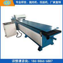 加长平面抛光机平板抛光机散热器磨光机五金抛光机LC-C1730图片