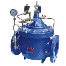 上海欧特莱700X水泵控制阀电磁水力控制阀700X
