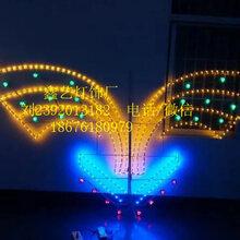 艺术灯图案灯树灯景观灯节日亮化图片