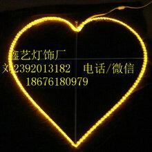 欧美LED路灯杆造型灯吉星百财灯杆造型装饰灯笼图片