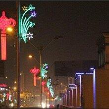 中国结厂家/LED压克力中国结/LED吸塑中国结图片