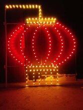 艺术灯图案灯树灯景观灯节日亮化灯笼图片