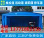 定做户外厂房工厂物流移动推拉帐篷大型临时仓库活动伸缩折叠雨棚