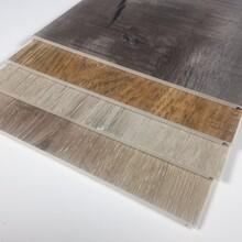 安陽環保耐磨石塑鎖扣地板廠家定制圖片