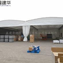 扬州小型遮阳棚专业定做图片