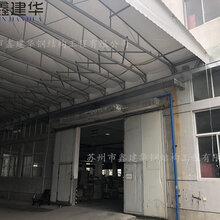上海大型推拉棚收紧,推拉雨棚厂优游注册平台图片
