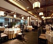 成都最好的中餐厅设计,成都中餐厅设计公司图片