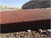 生态透水混凝土路面/彩色透水地坪施工