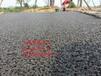 迪庆透水地坪施工/透水混凝土材料批发专业厂家