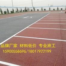 杭州透水混凝土铺装专业厂家图片