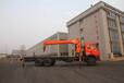 湖南昊天12吨随车吊价格东风12吨随车起重运输车随车吊生产厂家