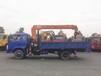 湖南昊天八边形吊臂7吨随车吊厂家全新拖拉机7吨随车吊价格
