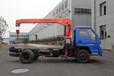 湖南昊天伸缩臂3吨随车吊3-18吨随车吊拖拉机随车吊厂家