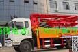 济宁重工混凝土泵车天泵小型泵车济宁泵车销售性价比最高