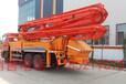 济宁重工混凝土罐车天泵地泵输送泵车销售哪家比较好