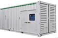 盛鑫華業50噸MBR一體化污水處理設備中小型工業有機廢水處理中水回用系統