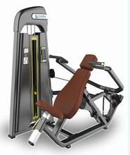 最受欢迎的运动健身器材肩部推举训练器