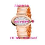 榆林卡地亚手表回收价多少图片