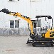 全新1吨农用小型挖掘机驾驶履带挖掘机性能优越