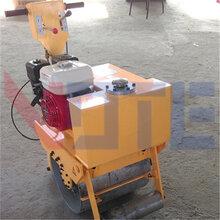 实用的小型钢轮压路机振动手扶压路机坚固耐用